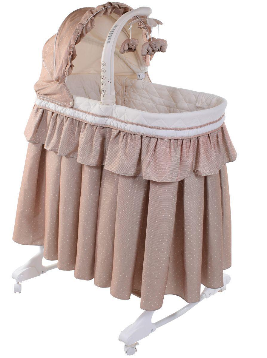 Колыбель в юбках