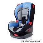Автокресло Baby Care ESO Basic Premium (9-25 кг)