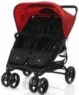 Коляска Valco Baby Snap Duo Carmine red
